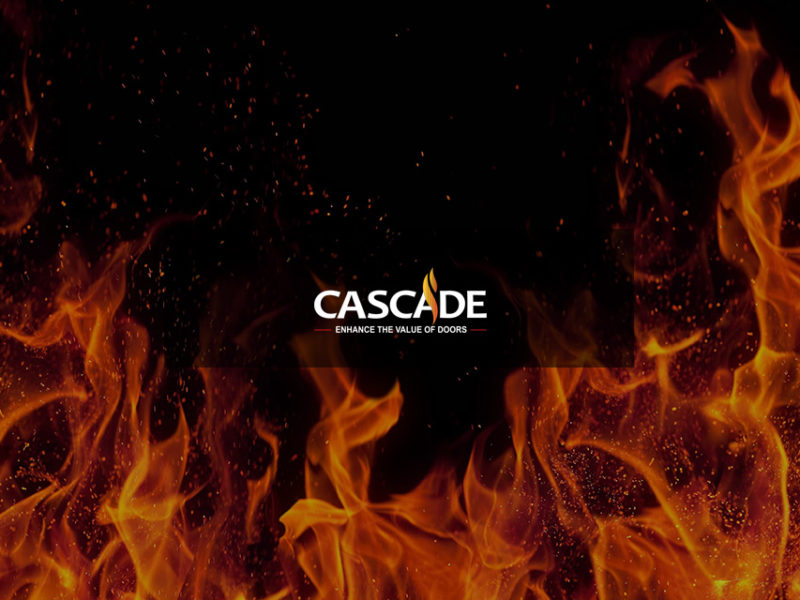 Cascade Decor