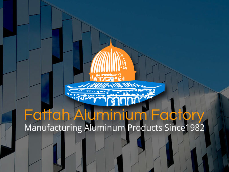 Fattah Aluminium Factory